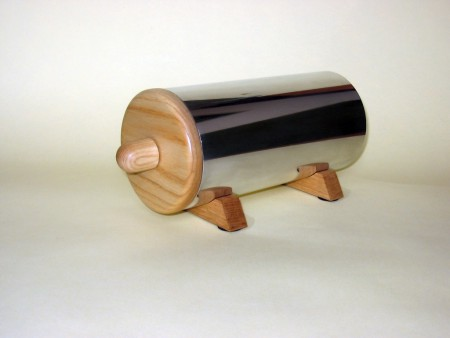 A Propod with oak trim